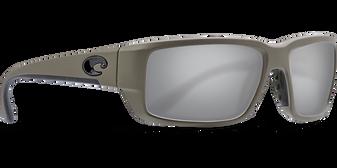 Fantail -Matte Moss/Gray Silver 580P