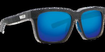 Pescador - Net Gray/Blue Rubber 580G