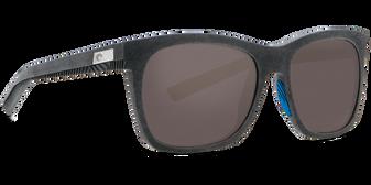 Caldera - Net Gray/Blue Rubber 580G
