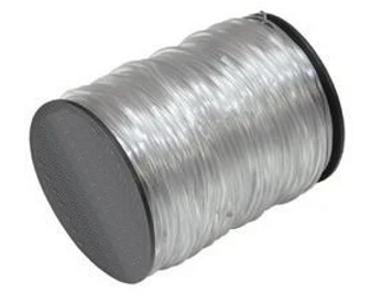 100' Clear No Hassle PVC Cord