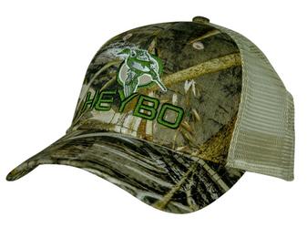 Pro Duck Mesh Back Hat