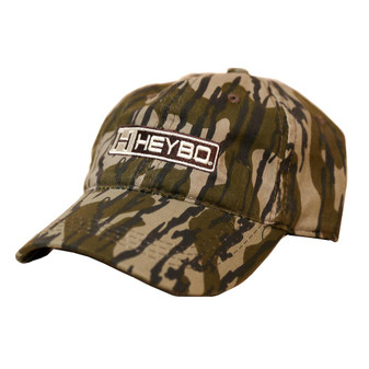 Heybo OG Bottomland Unstructured Hat