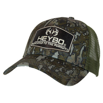 Heybo Club Series - Deer Antler Hat