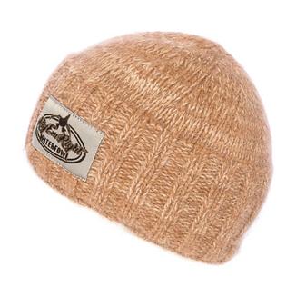 Knit Beanie - Winter Harvest