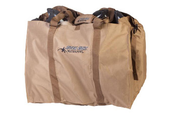 Rig'Em Right 6-Slot Floater Goose Decoy Bag