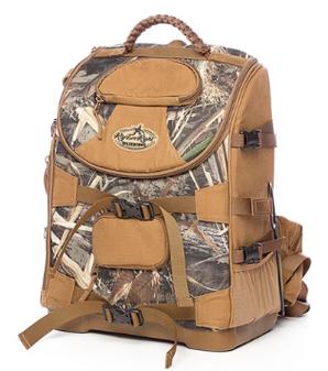 Mudslinger Floating Backpack - Max5