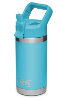 YETI Rambler Junior 12 oz. Bottle - Reef Blue