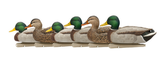 Avian-X TopFlight Open Water Mallard Decoys-6pk