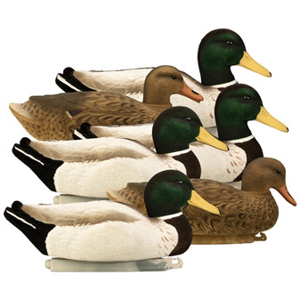 Higdon Magnum Mallard Fully Flocked Decoy