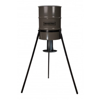 Moultrie 55-Gal Dinner Plate Feeder
