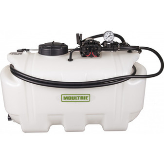 Moultrie 25-Gal Boomless Sprayer