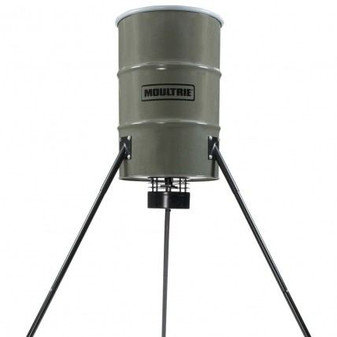 Moultrie 55 Gal Pro Magnum Feeder (MOU 60028)