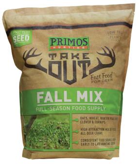 Take Out Seed Fall Mix 15lb Bag