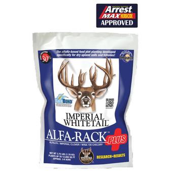 3.75lb Alfa-Rack Plus