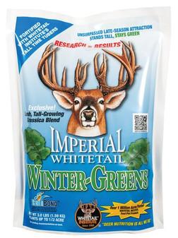 Imperial Winter Greens 12lb