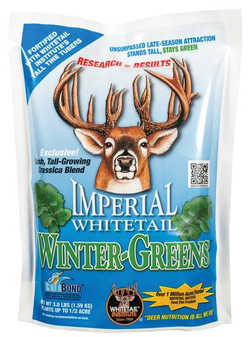 3lb Imperial Winter Greens