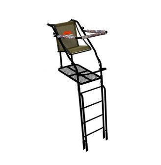 L110 Single Ladder Stand