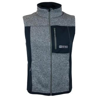 Heybo Cabin Vest - Grey