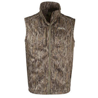 Heybo Timber Vest - Bottomland