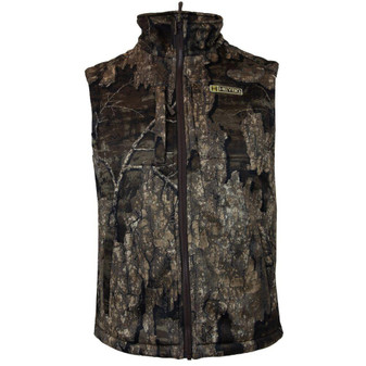 Heybo Timber Vest-Timber
