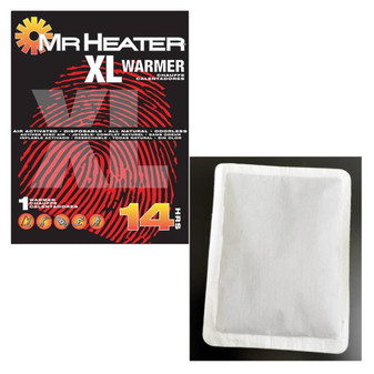 XL Warmers - Single Pack