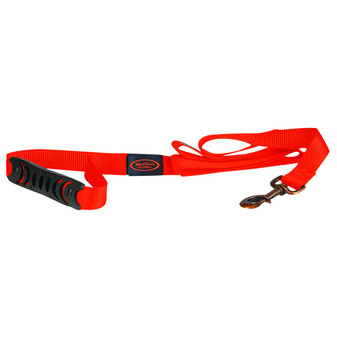 "48"" The Hatch Leash - Orange"