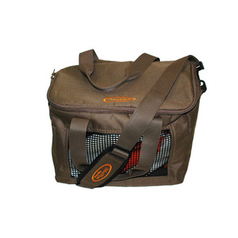Dog Bumper Bag - Brown