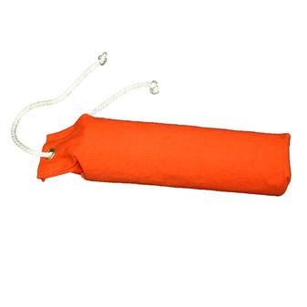 "Dog Bumper 3"" 3pk - Orange"