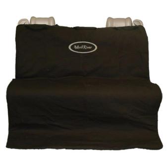 2 Barrel Seat Cover