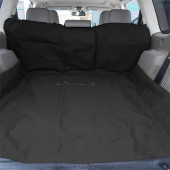 """Cargo Liner Blk/Gry (41.5""""x44.5"""")"""
