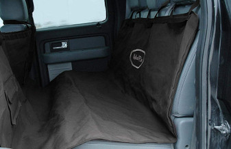 Mud Hammock Seat Cover XL - Black