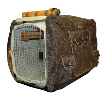 DU Kennel Cover - M - BTML
