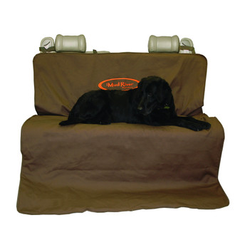2 Barrel Seat Cover