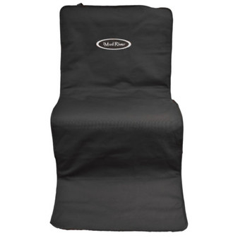 Fitted Shotgun Seat Cover GREY