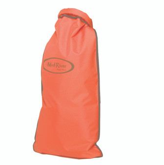 Hoss Dog Food Bag -20lb Orange