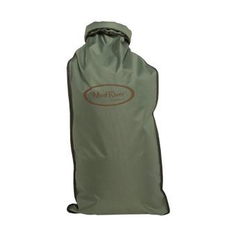 Hoss Dog Food Bag - Green
