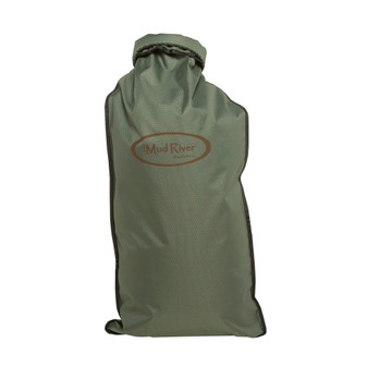 Hoss Dog Food Bag - Green