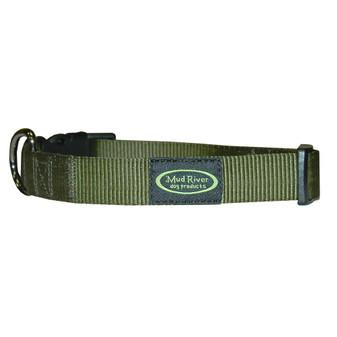 Bootlegger Collar L/XL Green