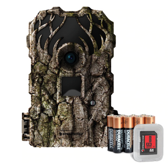 Stealth Cam Doubledrop IR Trail Camera