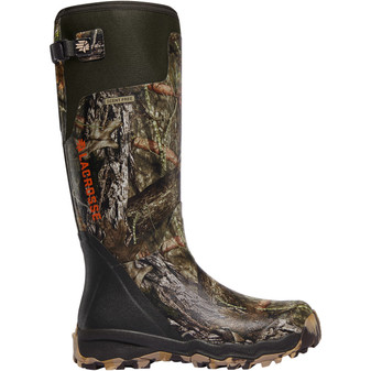 "Alphaburly Pro Boot 18"" - Mossy Oak Break-Up Country"