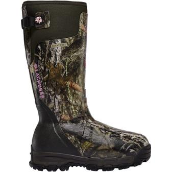 "Women's Alphaburly Pro Boot 15"" 1600g Mossy Oak Break-Up Country"