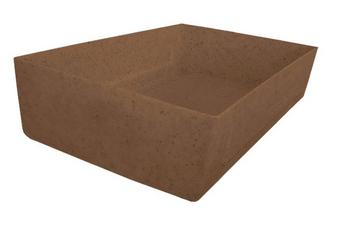 Top Tray - Tan (Rockstone)