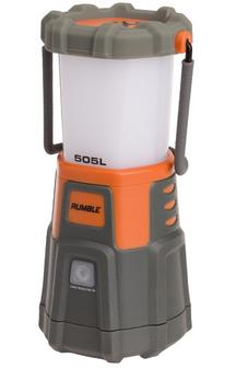 Rumble USB Rechargeable Lantern