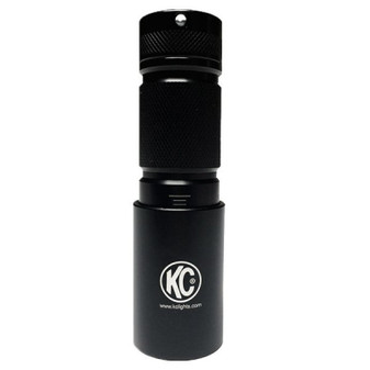 KC Adjustable Focus LED Flashlight