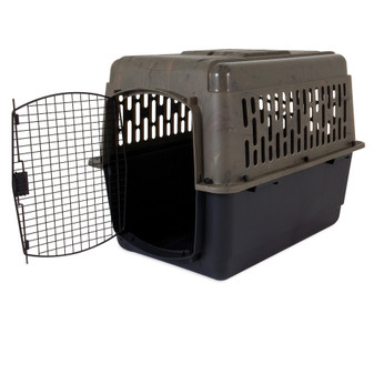 "Ruff Max 40"" Dog Kennel - XL"