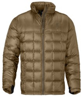Windy Mountain Down Jacket