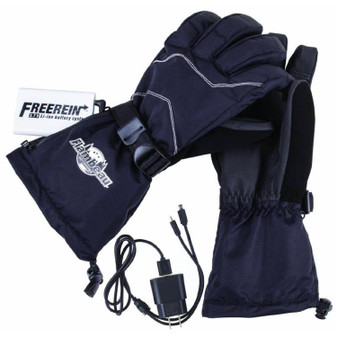 Heated Glove Kit