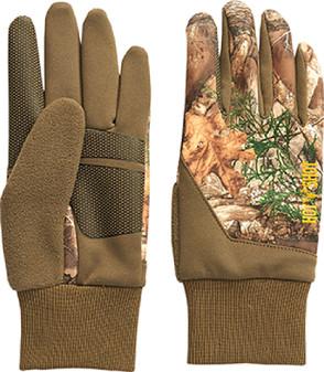 Eagle Gloves - Realtree Edge