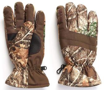 Women's Defender Core Hunting Glove - Realtree Edge