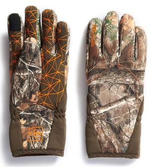 Striker ThermalCHR Gloves